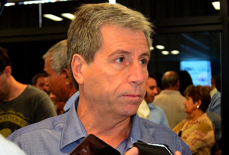 Emocionado, presidente da Acisc lamenta tragédia e diz que autoridades tem que trabalhar e deixar de promessas