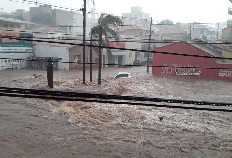 Governo federal reconhece situação de emergência em São Carlos
