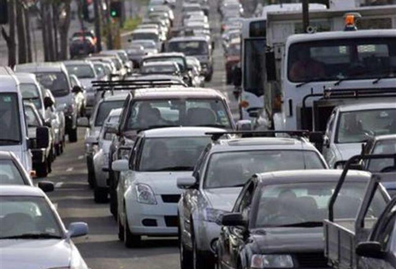 Motoristas multados durante a pandemia serão notificados a partir de janeiro