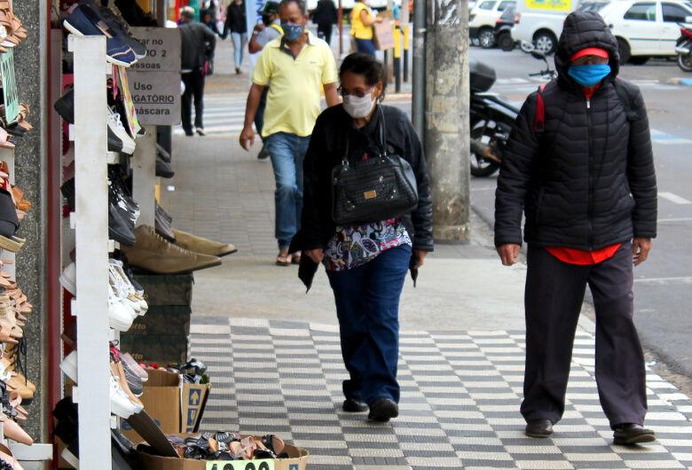 Saúde de SP terá mais 1 mil agentes para fiscalização de uso de máscaras e distanciamento social