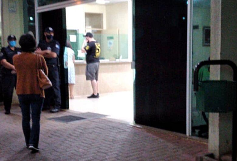 Estudante acusa médico de agressão no Hospital de Ibaté