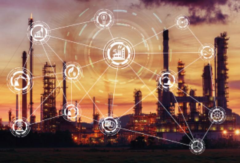 Evento online sobre a indústria 4.0: prepare-se para ser um cientista de dados