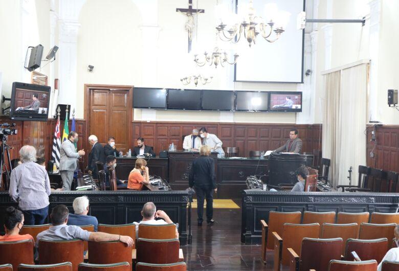 Câmara Municipal aprova Orçamento de São Carlos para 2021