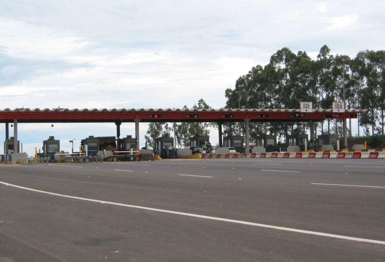 Aumento do pedágio de rodovias paulistas entra em vigor