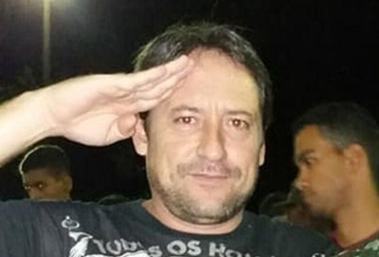 Pai de jovem que morreu em acidente de moto no final de semana é encontrado morto