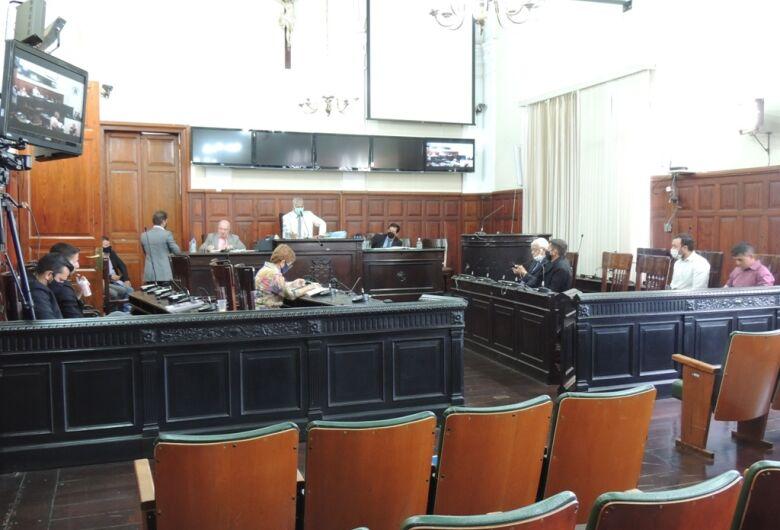 Câmara aprova orçamento de R$ 962,9 milhões para 2021