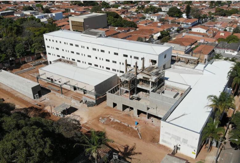 Inscrições para processo seletivo do novo hospital da Unimed São Carlos terminam no domingo (6)