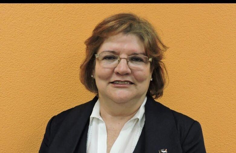 UFSCar cede Wanda Hoffmann para a Prefeitura Municipal de São Carlos - Crédito: Arquivo Pessoal