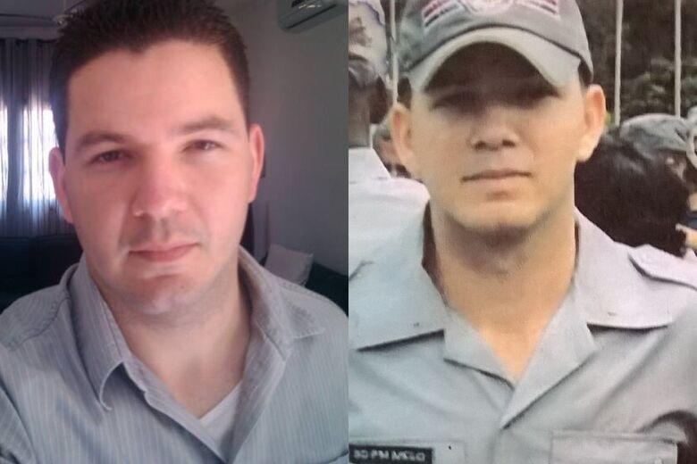 Policial militar morreu afogado ao tentar salvar crianças no mar - Crédito: arquivo pessoal