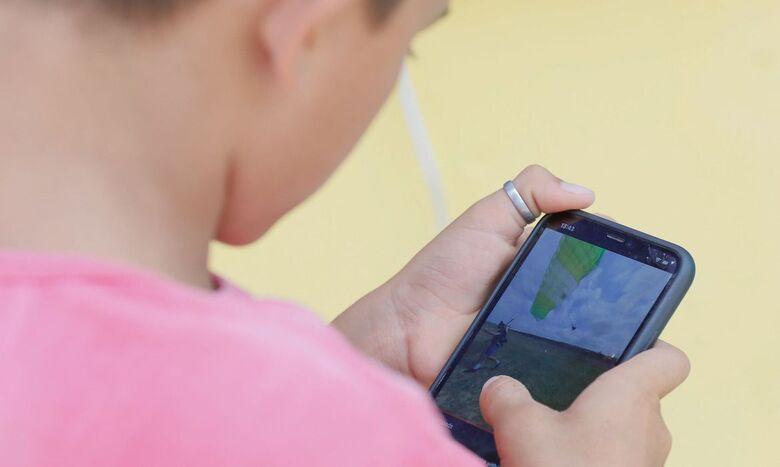 Câmara aprova auxílio para acesso gratuito de estudantes à internet - Crédito: divulgação