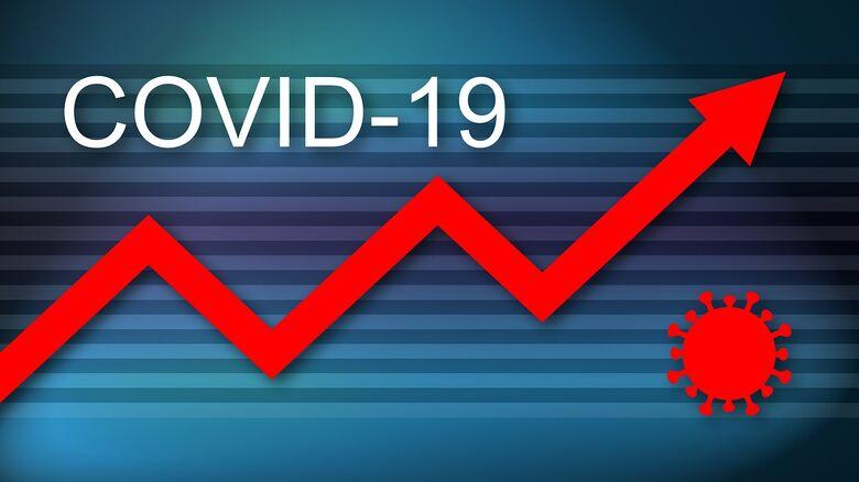 Fiocruz alerta que incidência de covid-19 mantém patamar elevado - Crédito: Pixabay