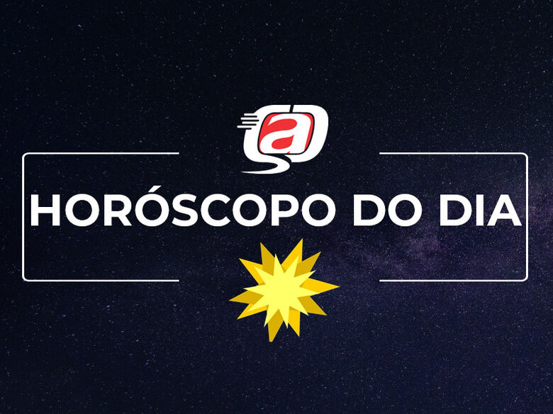 Horóscopo: confira a previsão de hoje (02/04) para o seu signo -