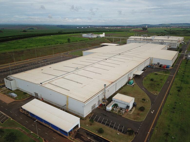 Fábrica da Mercedes em Iracemápolis encerra as atividades - Crédito: Divulgação