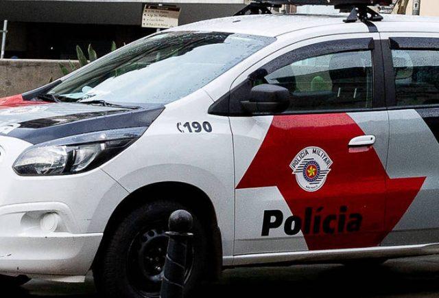 Caso de violência doméstica foi registrado no plantão policial - Crédito: Arquivo/São Carlos Agora