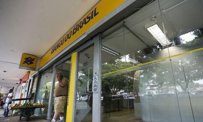 BB anuncia fechamento de agências e PDV para os funcionários - Crédito: Agência Brasil