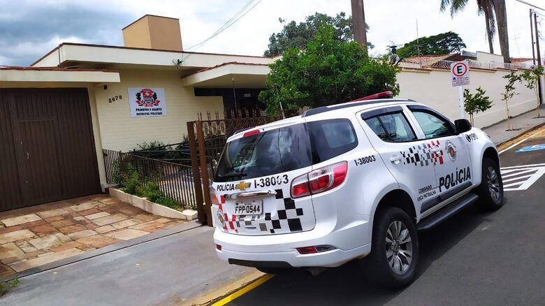 Acusada chegou a ser detida ontem e encaminhada ao 1º DP, onde prestou depoimento e foi liberada - Crédito: Maycon Maximino/arquivo