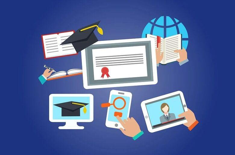 Artigo investiga possibilidades do ensino remoto nas universidades - Crédito: Pixabay