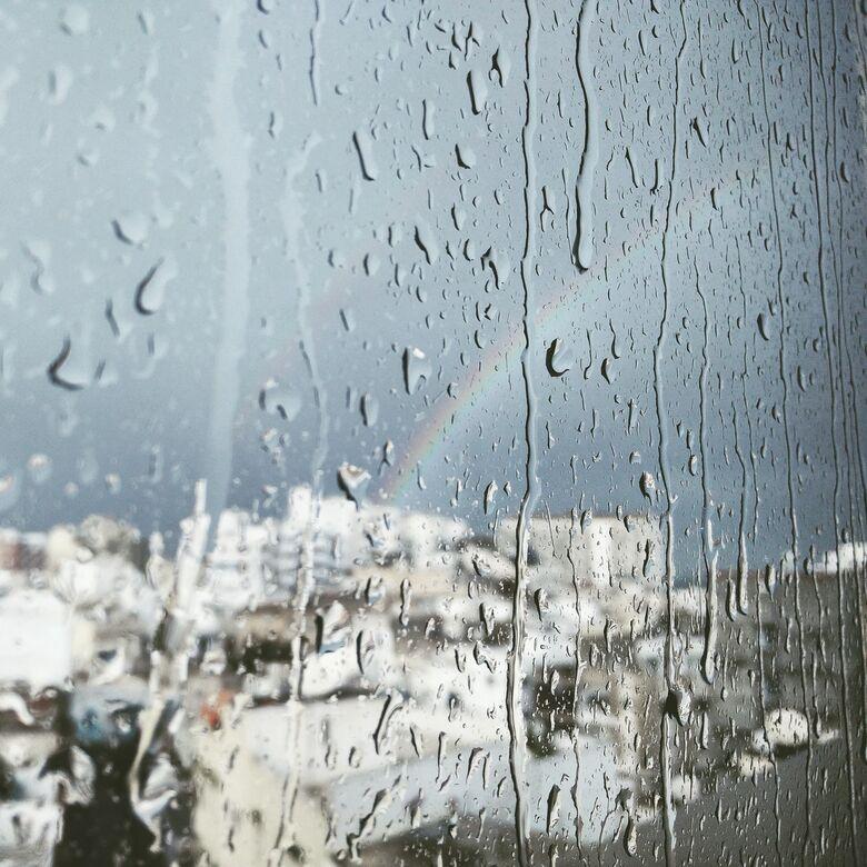 Final de semana pode ter chuva em São Carlos - Crédito: Pixabay