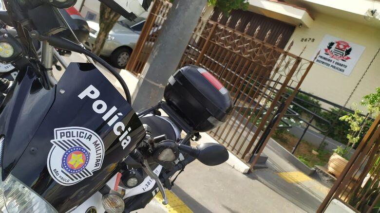 Engenheiro é agredido com soco no braço por desconhecido - Crédito: Maycon Maximino