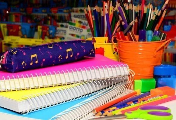 Compra de material escolar: Saiba o que não pode ser solicitado pela escola - Crédito: Divulgação