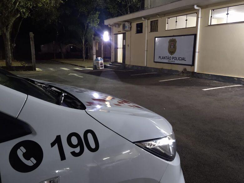 Motorista embriagado bate em carro estacionado, em Ibaté - Crédito: Arquivo/São Carlos Agora