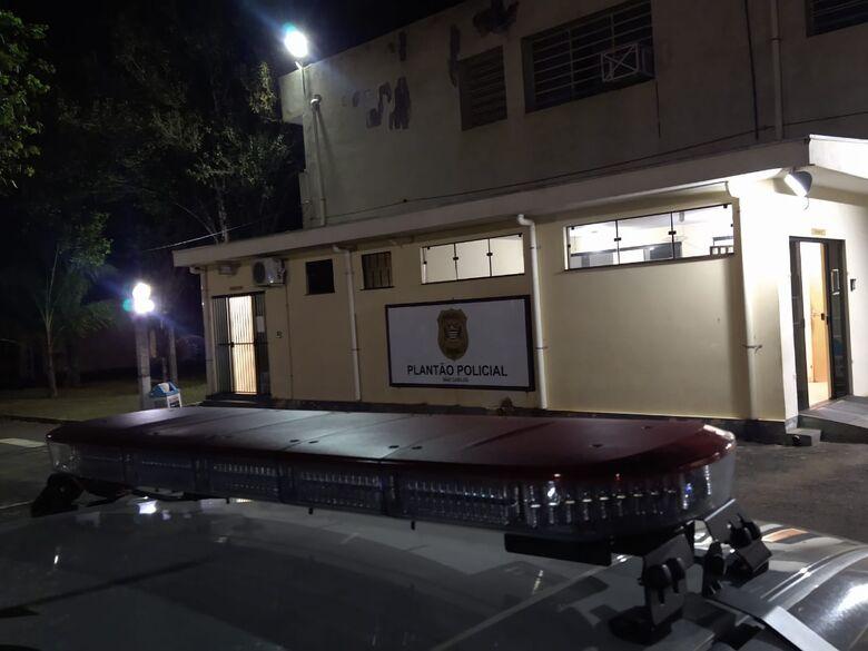 Violência doméstica foi mais um caso registrado no plantão policial - Crédito: Arquivo/São Carlos Agora