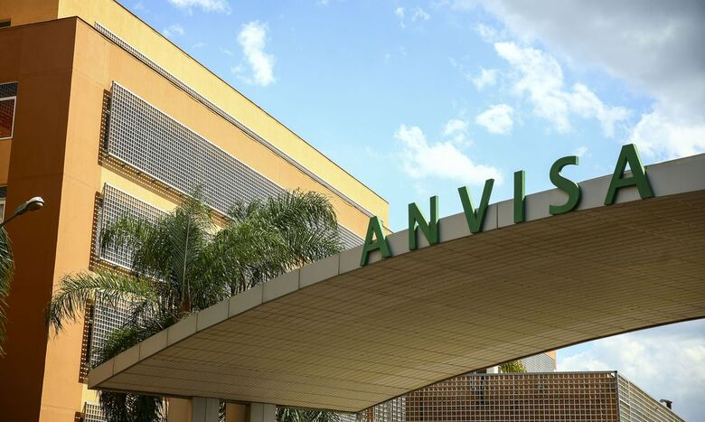 Sede da Anvisa em Brasília - Crédito: Agência Brasil