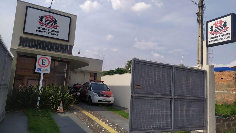 Furto foi registrado no 3º e 5º DPs. - Crédito: Arquivo/São Carlos Agora