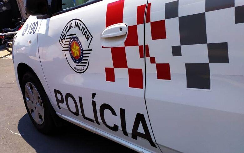 Homem é preso após descumprir medida protetiva e ameaçar ex-mulher com arma de fogo - Crédito: Arquivo/São Carlos Agora