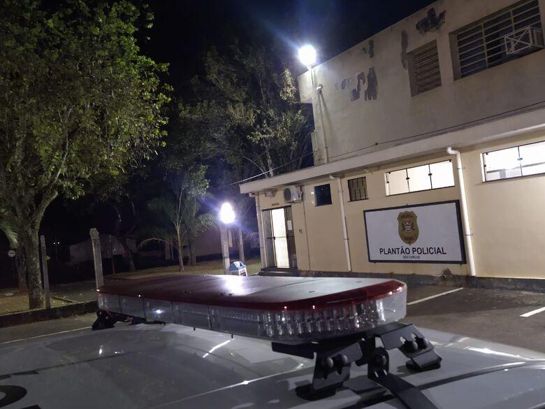 Fugitivo da cadeia é preso pela PM em Ribeirão Bonito - Crédito: Arquivo/São Carlos Agora