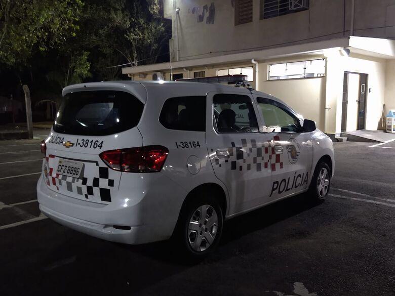 Jovem foi até a casa da namorada com moto furtada - Crédito: Arquivo/São Carlos Agora