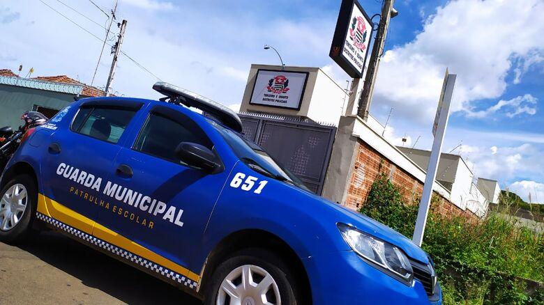 Após vários furtos de fios, GM prende ladrões na Vila Prado -