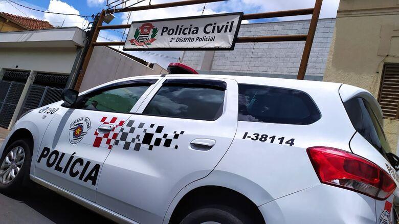Caso será investigado pelo 2º Distrito Policial - Crédito: Maycon Maximino