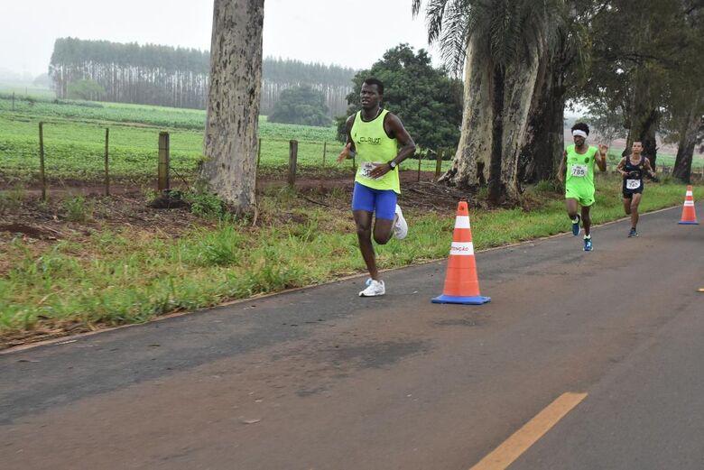 Devido à Covid-19, as provas serão constituídas de corridas nas distâncias de 05 e 10 km e o participante escolherá o melhor local para realização - Crédito: SMC/PMSC