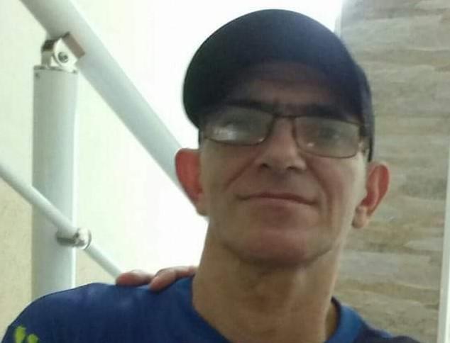Ninhão está desaparecido há dias. Família pede ajuda - Crédito: Divulgação