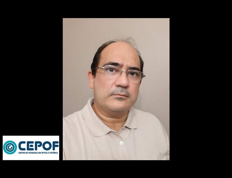 Prof. Dr. Daniel Varela Magalhães, Professor Associado do Departamento de Engenharia Mecânica, Escola de Engenharia de São Carlos Universidade de São Paulo e Diretor do EESCin - Centro Avançado EESC para Apoio à Inovação Membro e Pesquisador do Centro de - Crédito: divulgação