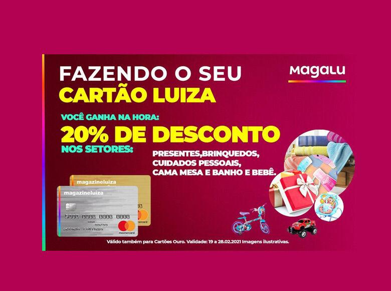 Magazine Luiza faz super promoção de smartphones, tablets e acessórios nessa quarta-feira (24) -