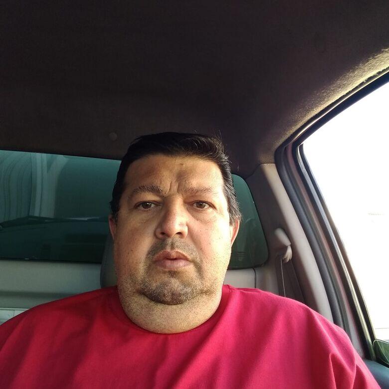 Comerciante Marcelo Zangotti morre vítima da Covid-19 em São Carlos - Crédito: arquivo pessoal