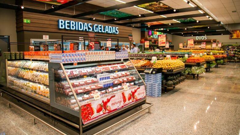 Supermercados voltam a funcionar neste sábado em Araraquara - Crédito: divulgação
