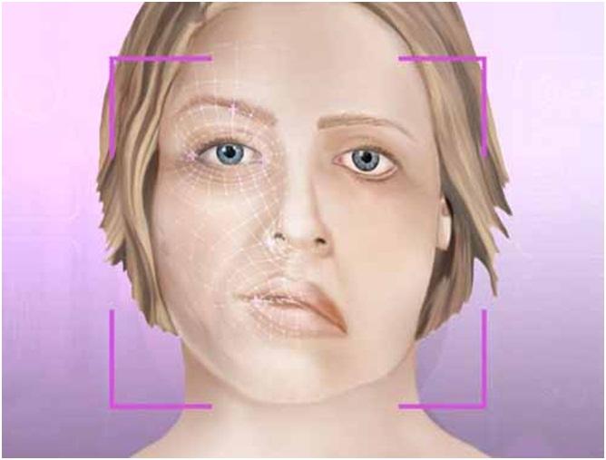 Tratamento com laser e terapia a vácuo é eficaz na recuperação de paralisia facial -