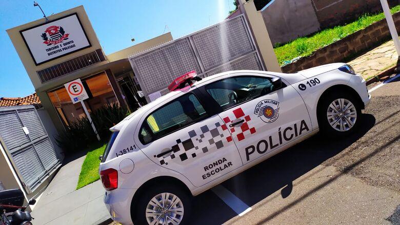 Caso será investigado pelo 3º Distrito Policial - Crédito: Arquivo/São Carlos Agora
