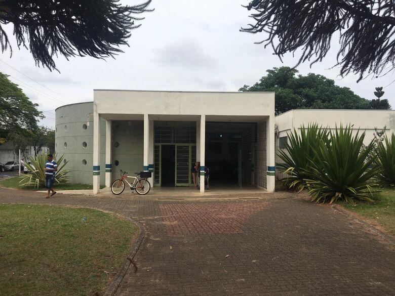 UBS Vila São José - Crédito: divulgação