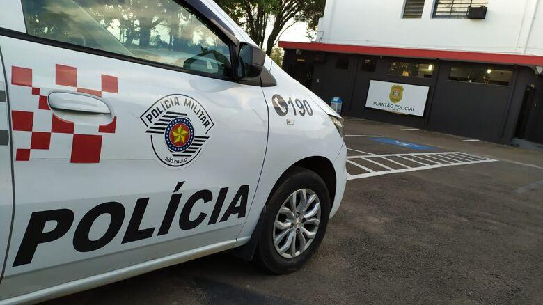 Mulher caiu em golpe e crime foi registrado no plantão policial - Crédito: Arquivo/São Carlos Agora
