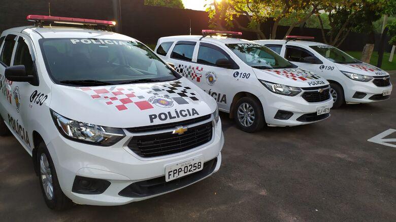 Disparo de arma de fogo foi registrado no plantão policial - Crédito: Arquivo/São Carlos Agora