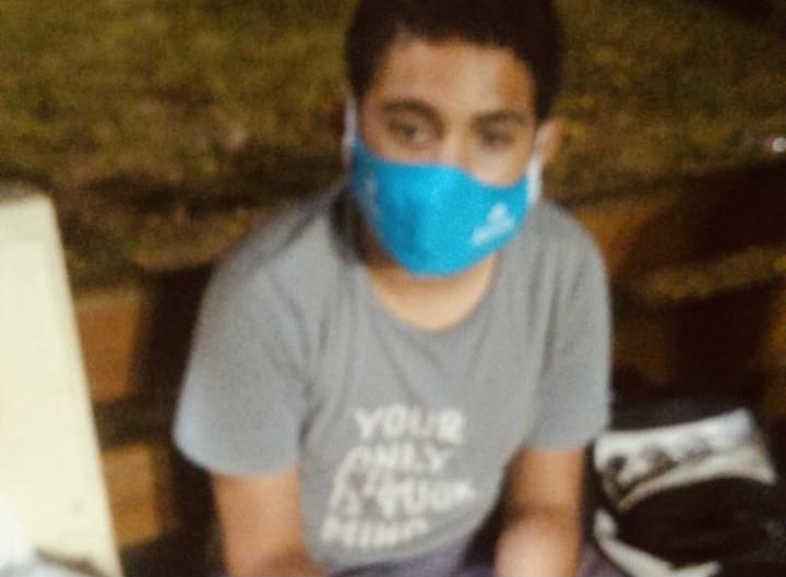 Adolescente que estava desaparecido é encontrado em Itirapina -
