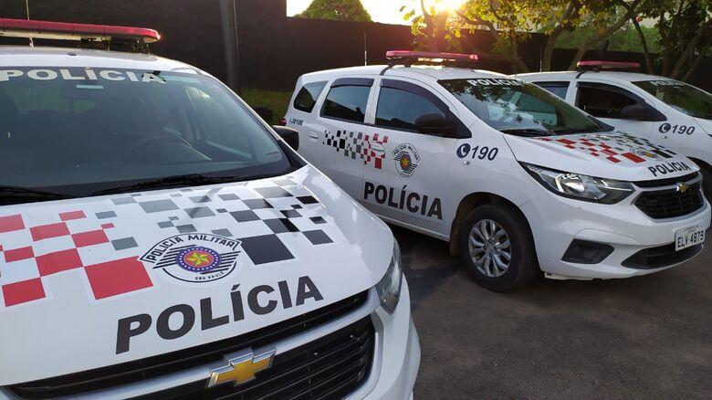 Assalto foi registrado no plantão - Crédito: Arquivo/São Carlos Agora