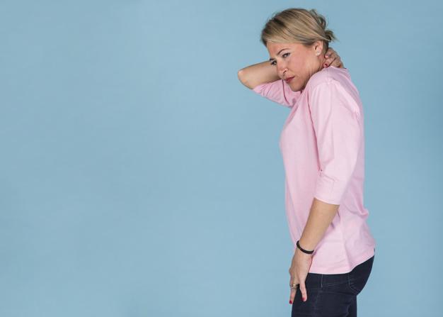 Questionário pode ajudar na avaliação da coluna de mulheres com osteoporose - Crédito: Freepik