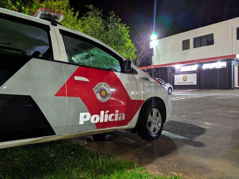 Ladrão é preso após furtar estabelecimento comercial no Centro de São Carlos - Crédito: Arquivo/São Carlos Agora