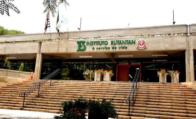Instituto Butatan - Crédito: divulgação