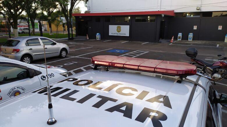 Golpe de estelionato foi registrado na CPJ - Crédito: Arquivo/São Carlos Agora